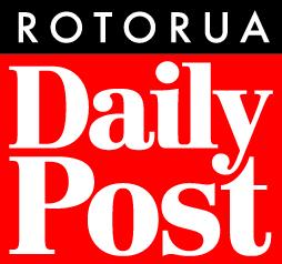 Rotorua Daily Post Logo