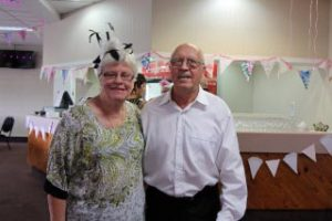Gail & John Lees