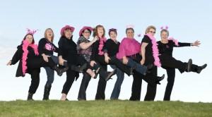 Rotorua Breast Cancer Trust - 2012 Trustee's
