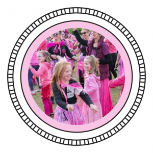 Register your child for the Rotorua Breast Cancer Trust Pink Walk