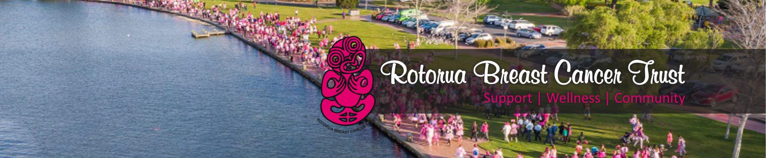 Rotorua Breast Cancer Trust